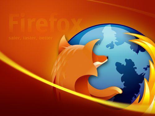 Enabling intellisense in Firefox